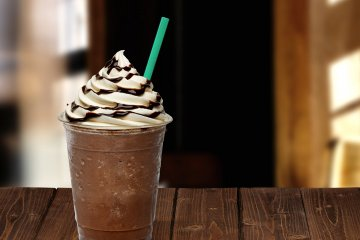 Save Money Starbucks
