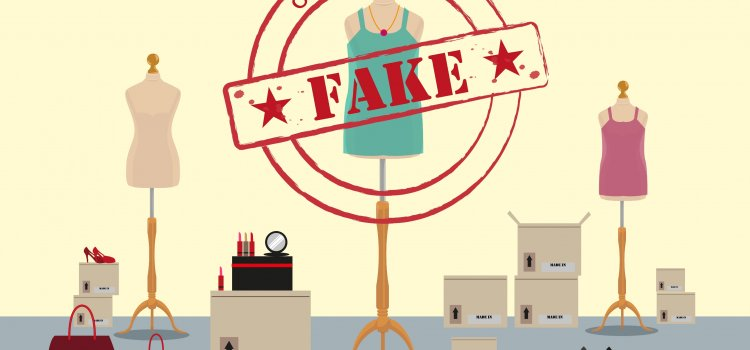 buying fake goods GHDs, UGGs, Kodi and Cigarettes