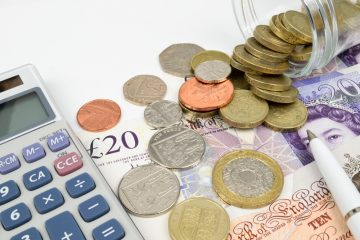 UK personal insolvencies rise to highest level in three years