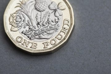 New £1 coin for 2017
