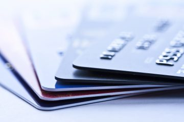 Credit cards can lead to CCJ debt