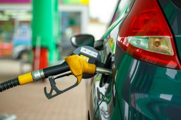 Falling petrol prices meant a drop in the June 2017 inflation rate