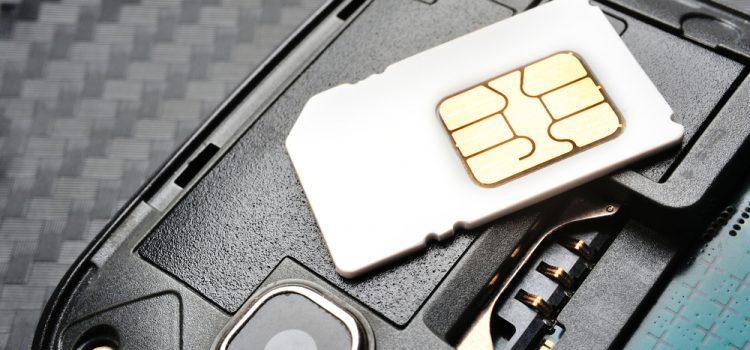 How to avoid the SIM swap trick