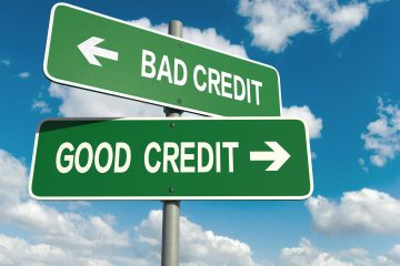 Bad Credit Good Credit rating