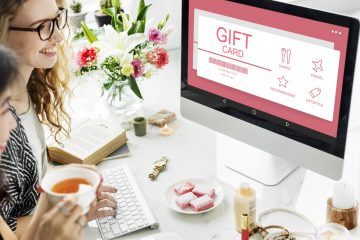 Online voucher fraud could trick you into applying for a gift card that doesn't exist